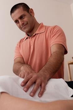טיפול בטראומה לנשום שינוי דוד אטון