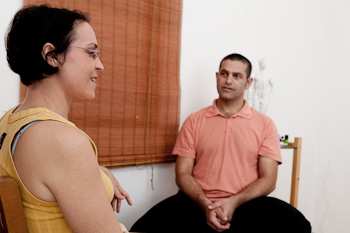 טיפול הוליסטי לנשום שינוי